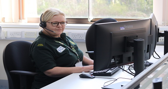 NHS 111 Wales is recruiting