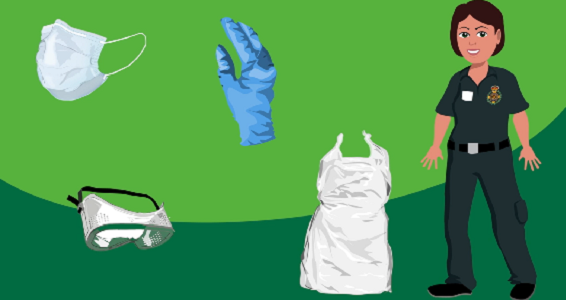 Personal Protective Equipment (PPE) Animation Video